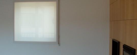 Estores de Rolo | Screens6