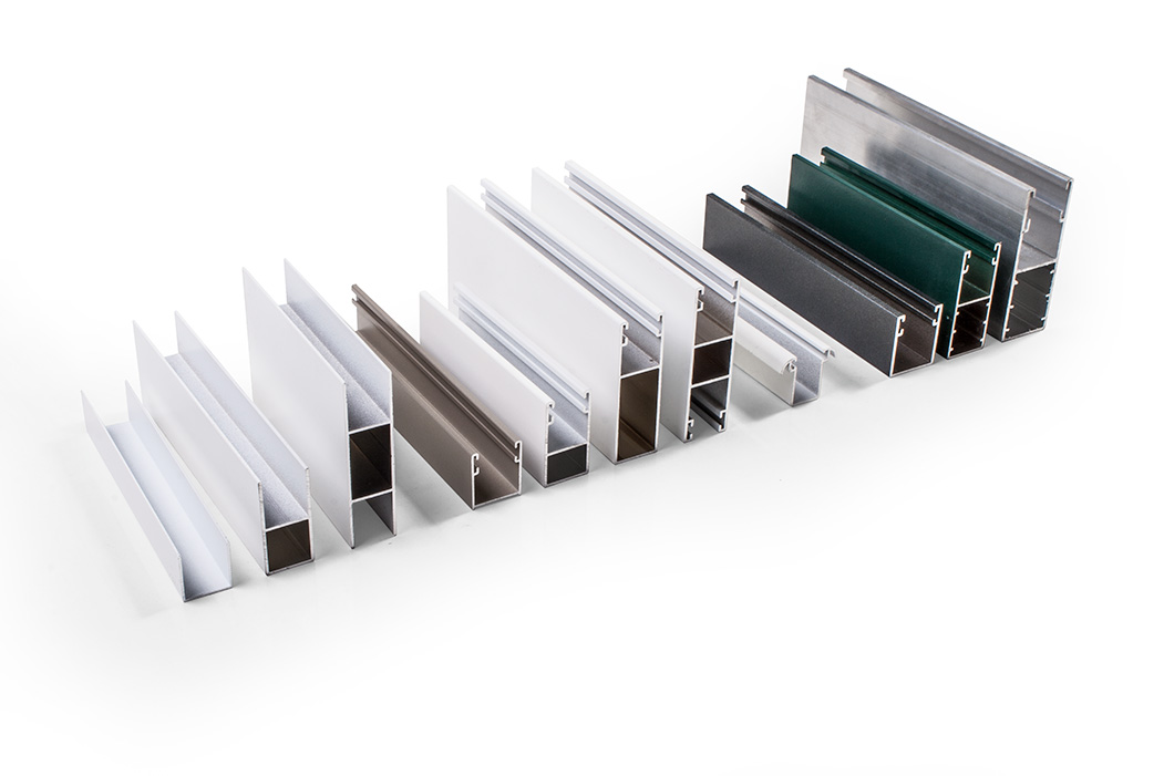 Guias alum nio ribsol fabrica o e montagem de estores - Guia de aluminio ...