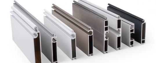 Terminais Alumínio
